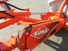 Used 1995 Kuhn GMD 4