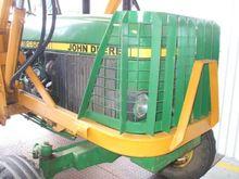 1995 John Deere 2650S Farm Trac