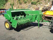 Used 1990 John Deere