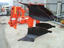 1998 Gomez ABH 16 Plough