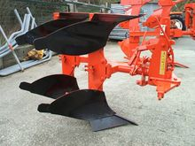 1997 Althaus BIS Plough