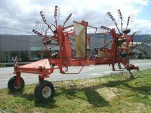 Used 1999 Kuhn GA 73