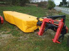 2004 Vicon DMP 2800 Mower
