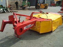 Used 2000 Fella KM 2