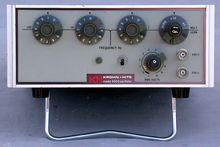 Used Krohn Hite 4000
