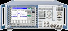Rohde & Schwarz CMU200-C4
