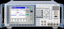 Rohde & Schwarz CMU200-B21-B53-