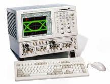 Tektronix CSA8000B