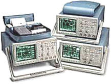 Tektronix TDS420A-1M