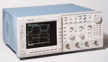 Tektronix TDS694C-1M-HD