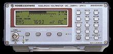 Rohde & Schwarz URE2-DKD