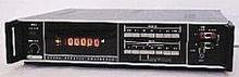 Used Fluke 8400A in