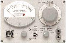 General Radio 1232A