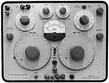 General Radio 1617A