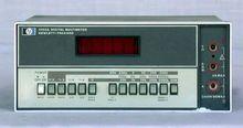 Keysight-Agilent 3465A