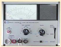 Keysight-Agilent 4329A