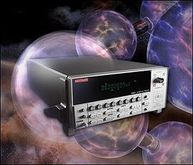 Used Keithley 2182A