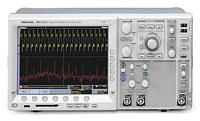 Used Tektronix DPO40