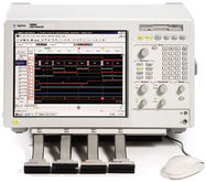 Keysight-Agilent 1680A Logic An
