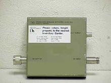 Keysight-Agilent 86245A