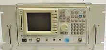 Used Advantest R3361