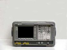 Keysight-Agilent E7401A-1DN-A4H