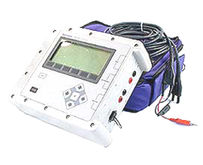 Tektronix TS100