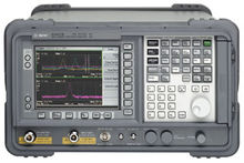 Keysight-Agilent E4405B-1D5-1DR