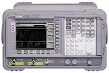Keysight-Agilent E4402B-1DR-A4H