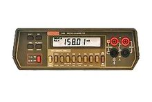 Used Keithley 580 in