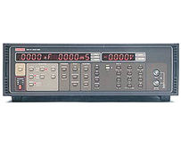 Used Keithley 590 in