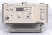 Anritsu MG9001A