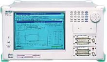 Used Anritsu MP1630B