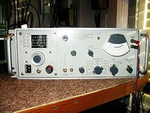 Used Marconi TF2300A