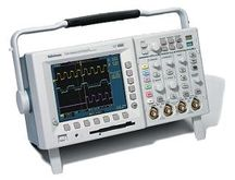 Tektronix TDS3000SERIES