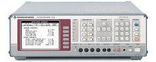 Rohde & Schwarz EFA93 (M/N/NTSC