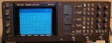 Used Philips PM3375