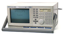 Used Philips PM3585/