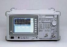 Advantest R3272