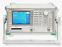 Used Anritsu MS2663A