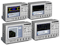 Used Tektronix DPO70