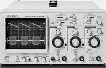 TEXIO Kenwood CS-4125A