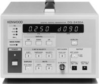 Used TEXIO Kenwood D