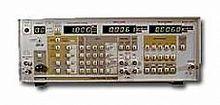 Panasonic VP-7722A