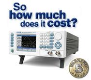 Tabor Electronics 2572A