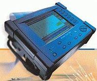 Used JDSU MTS-5200E