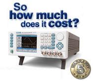 Tabor Electronics 1074