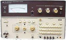 Sound Technology 1710A