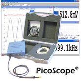 Pico Technology 3224 Oscillosco