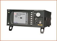 Japan Radio Company NJZ-4000